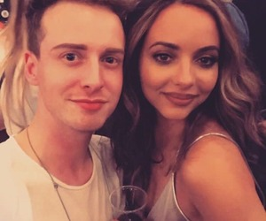 mixer, little mix, and jade thirlwall image