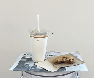 coffee, iced coffee, and lifestyle image