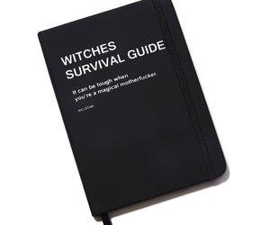 book, witch, and dollskill image