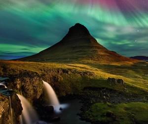 beautiful, tumblr, and iceland image