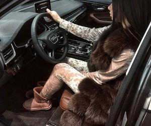 audi, auto, and car image