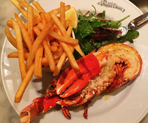 lobster, prawns, and goodfood image