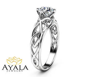 etsy, victorian ring, and natural diamonds image