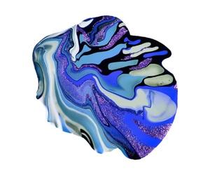 aesthetics, art, and blue image