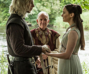 got, game of thrones, and lyanna stark image