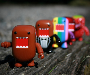 domo, domokun, and toy image