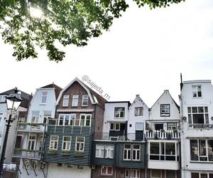 amsterdam, beautiful, and girls image