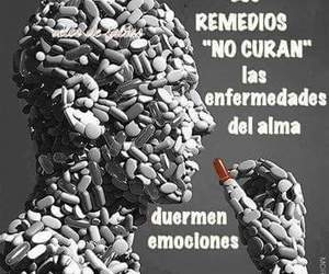 alma, curar, and remedios image