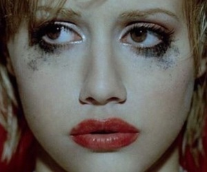 brittany murphy, sad, and rip image