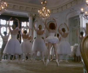 ballet shoes and movie image