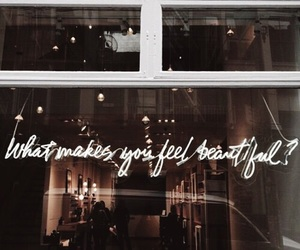 beautiful, feel, and feel beautiful image