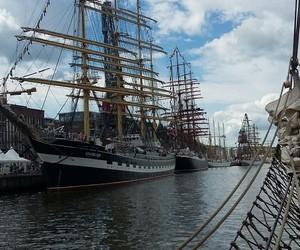 turku and tall ships races 2017 image