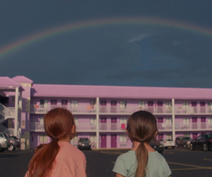 the florida project and film image