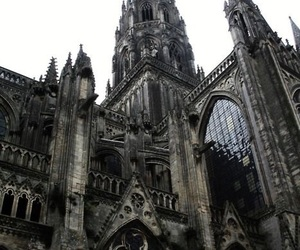 gothic, beautiful, and architecture image