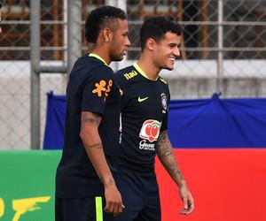 brazil, neymar, and brazil nt image