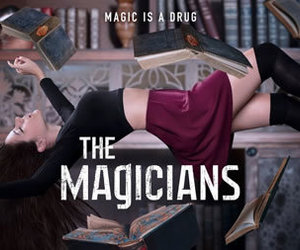 magic and the magicians image
