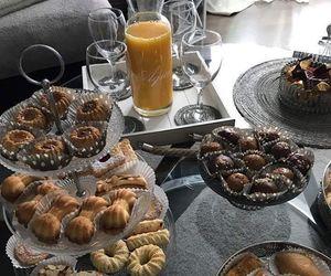 Algeria, chocolate, and cuisine image