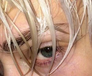 boy, eye, and grunge image