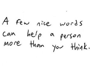 nice, quotes, and words image