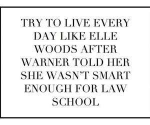 quotes and elle woods image