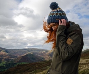 discover, explore, and red hair image