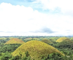 Philippines, love nature, and bohol image