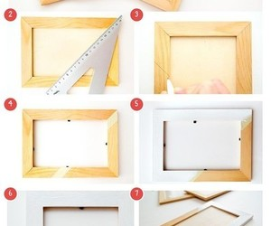 diy, Easy, and scandinave style image