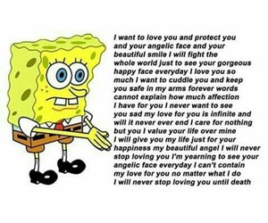 funny, sponge bob, and reaction pic image