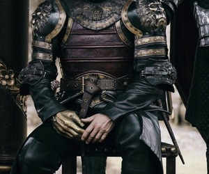 handsome, Hot, and game of thrones image