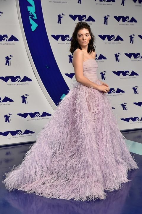 ️lorde and vma awards 2017 image