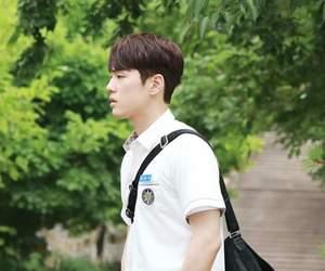 kdrama, kim sejeong, and kim jung hyun image