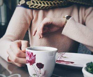 arabic, coffee, and islam image