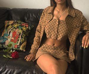 bad, sexy, and fashion image