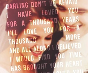 twilight, quotes, and wedding image