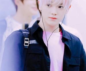 taeyong, nct 127, and jaehyun image