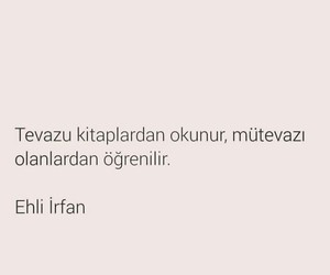 türkçe sözler and ehli irfan image