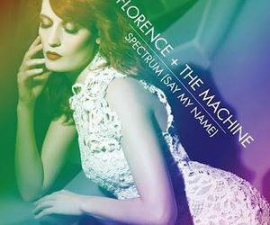 cover, flawless, and florence and the machine image