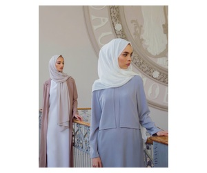 aesthetic, hijab, and inayah image