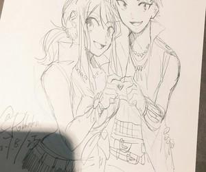 nalu and shironeko x fairy tail image