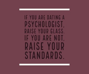 cheers, dating, and psychologist image