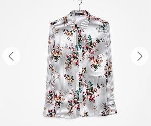 Bershka, fashion, and shirt image