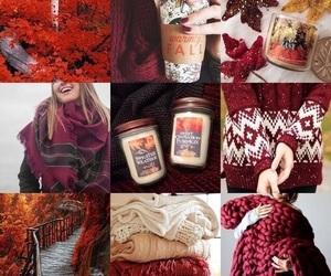 fall, autumn, and fashion image