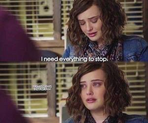 13 reasons why, hannah baker, and thirteen reasons why image