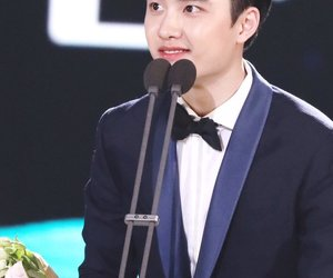 exo, dks, and d.o. image
