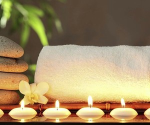relax and spa image