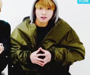bts, jungkook, and jeongguk image