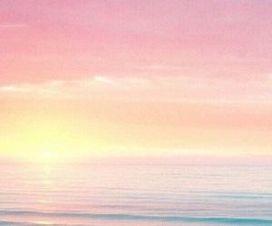 blue, orange, and pink image