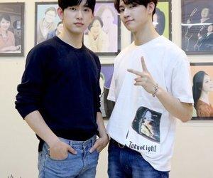 kpop, got7, and jinyoung image