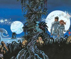 aliens, bd, and movie image