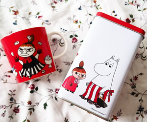 finland, cute, and moomin image